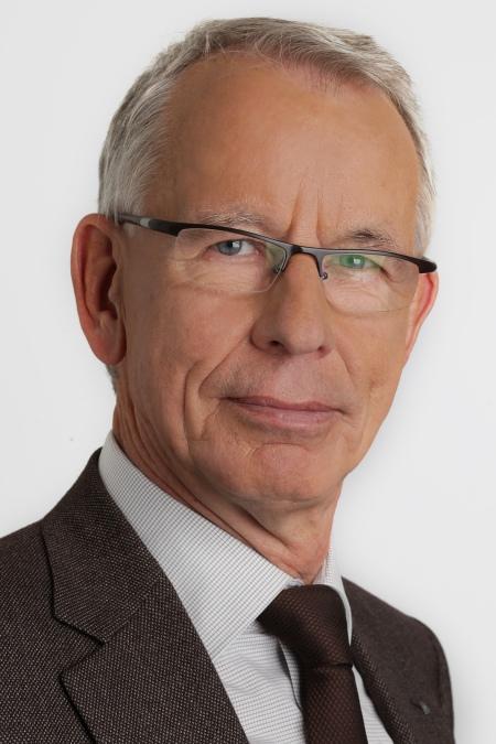 Hartmut Bunsen