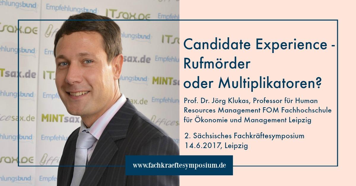 Candidate Experience – Rufmörder oder Multiplikatoren?